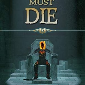 Dead Must Die - A Novella of The Realms: A Humorous GameLit Adventure (The Realms Shorts Book 1)