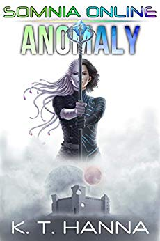 Anomaly (Somnia Online Book 2)