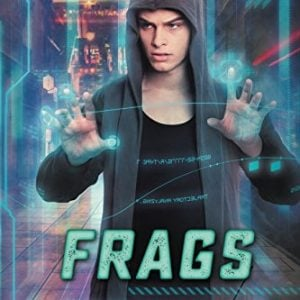 Frags (Gamers Book 2)