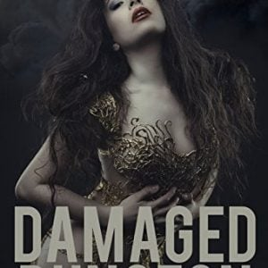 Damaged Dungeon (Corrupted Dungeon Book 3)