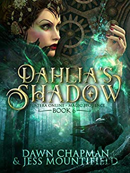 Dahlia's Shadow (Puatera Online Book 6)