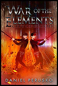 War Of The Elements: City Of Blood