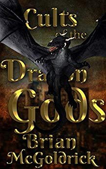 Cults of the Dragon Gods (Path of Transcendence Book 4)