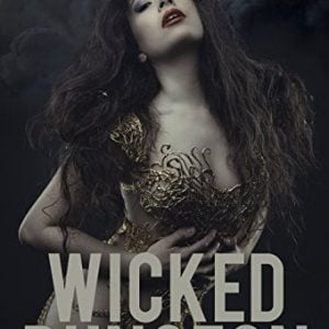 Wicked Dungeon (Corrupted Dungeon Book 4)