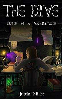 The Dive: Birth of a Wordsmith