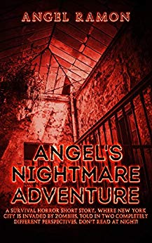 Angel's Nightmare Adventure: A Horror GameLit Adventure