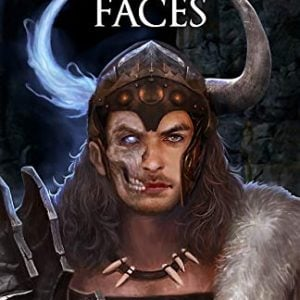 Changing Faces (New Game Minus Book 1)