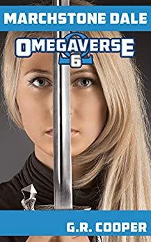 The Marchstone Dale: Omegaverse 6 (LitRPG)