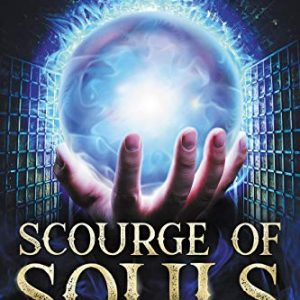 Scourge of Souls - The Realms Book Four: (An Epic LitRPG Gamelit Adventure )