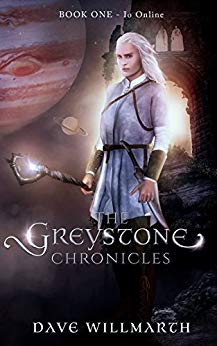 The Greystone Chronicles: Book One: Io Online