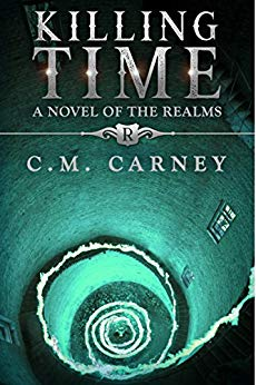 Killing Time: The Realms Book 1.5 - (A Humorously Epic LitRPG Adventure)