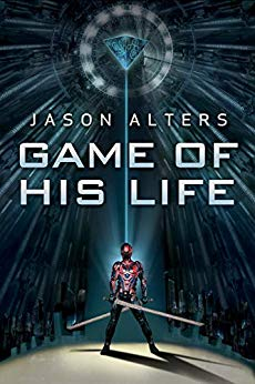 Game of his life: A litrpg and gamelit mmo action adventure