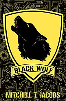 Black Wolf: A World at War Novel (World at War Online Book 1)
