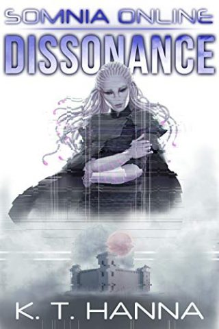 Dissonance (Somnia Online Book 4)