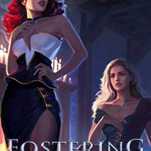 Fostering Faust: Book 2