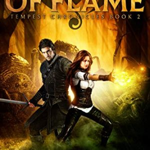 A Fable of Flame: Tempest Chronicles Book 2