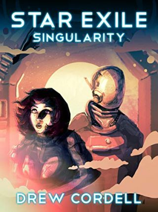 Star Exile Singularity: a Scifi LitRPG Series