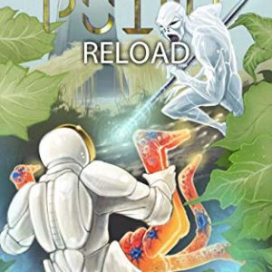 Save Point: Reload (Book 2 - Sci-Fi litRPG Series)