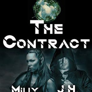 Ruins of Rimnir: The Contract: (A Gamelit Series)