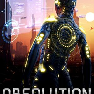 Absolution (Blood Runners Book 1)