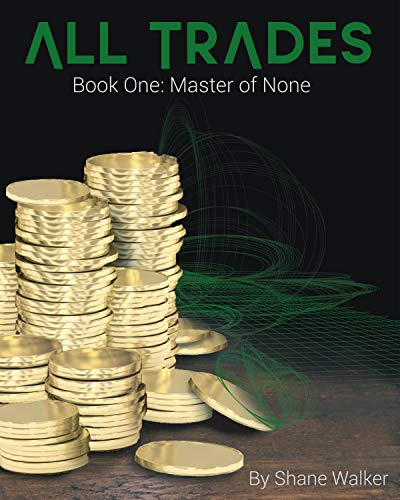 All Trades Book 1: Master of None