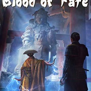 Blood of Fate (World 99 Book #1): LitRPG Wuxia Series