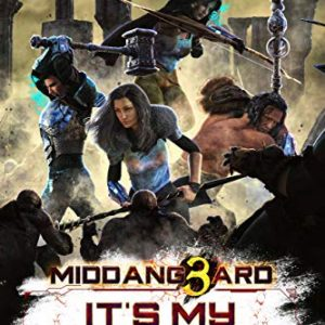 It's My Party (Middang3ard)